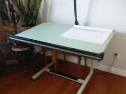 Leonar Drafting Table Drafting Table Kijiji In Barrie Buy Sell U0026 Save With