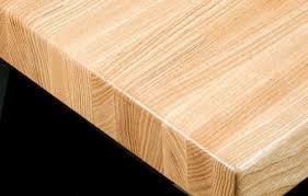 Restaurant Table Tops by Restaurant Wood Tabletops Rustic Distressed Veneer In Stock