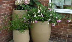 modern plant pots plant house plant pots containers in artificial flowers for