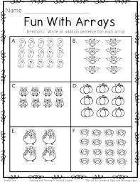 halloween math for second grade ordering numbers free