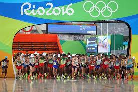 Atletismo nos Jogos Olímpicos de Verão de 2016 - Maratona masculina