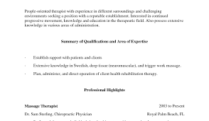 art therapy resume example sample occupational therapist resume
