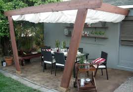 Building An Awning Over A Patio by Roof Covered Patio Ideas On A Budget Building A Patio Roof