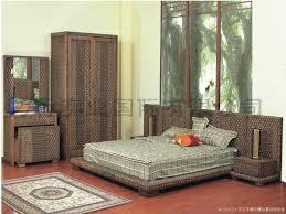 Rattan Bedroom Furniture Bedroom Wicker Bedroom Furniture Unique China Rattan Furniture