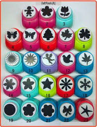 48 best scrapbooking paper punches etc images on