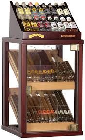 cigar humidor display cabinet humidor store model c 7