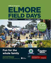 elmore field days 2017 lowres by mcpherson media group issuu