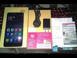 Xiaomi Indonesia Xiaomi Redmi Note 2
