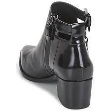 womens boots las vegas geox outlet las vegas geox ankle boots boots lia b black