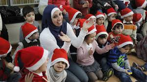 do jews celebrate thanksgiving why more american muslims are celebrating christmas this year u2014 quartz
