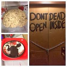 walking dead party supplies 11 best walking dead party decorations images on