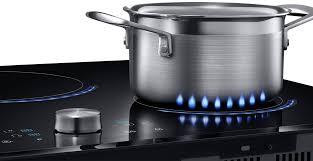 80cm Induction Cooktop Samsung Nz84j9770eksa Induction Cooktop Appliances Online