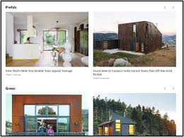 modular home builder dwell com relaunches as a social network for