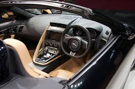 jaguar f type custom file jaguar f type interior jpg wikimedia commons