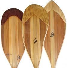 Decorative Canoe Paddles Rivrstyx By Jim Snyder Custom Wood Paddles
