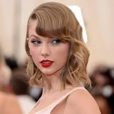 taylor swift lob haircut how hair tips trends best celebrity haircuts of 2014 shape magazine