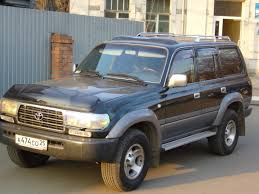 100 Ideas 1996 Toyota Land Cruiser For Sale On Habat Us