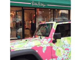 lilly pulitzer stores lilly pulitzer store coming to georgetown reports georgetown