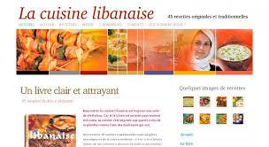 cuisine libanaise livre recettes cuisine libanaise cuisine liban recettes cuisine