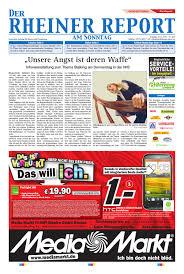 Esszimmer St Le F Schwergewichtige Kw47 2012 By Rheiner Report Gmbh Issuu