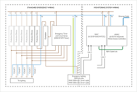 exit light wiring diagram diagram wiring diagrams for diy car