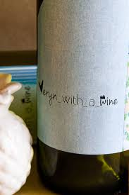 best 25 label printing software ideas on pinterest microsoft personalised wine bottle labels with avery