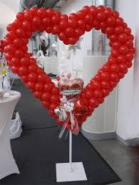 polterabend dekoration hochzeits dekorationen luftballons zum staunen silke