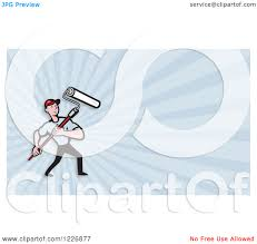 business card clipart