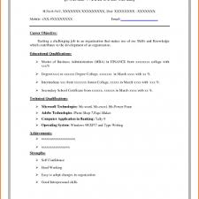 Free Chronological Resume Template Cover Letter Free Chronological Resume Template Download Free