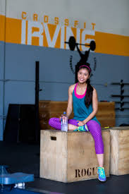 5 things you should know before trying crossfit for stylish women