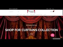 Where To Buy Drapes Online Curtains Sales