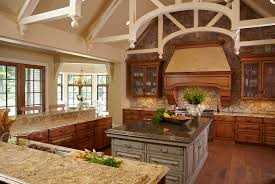design of the kitchen layered perfection colonial builders