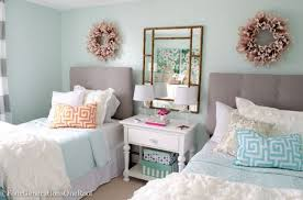 rooms ideas 22 chic and inviting shared teen girl rooms ideas digsdigs