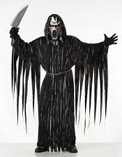 Grim Reaper Halloween Costumes Scream Costume Ebay