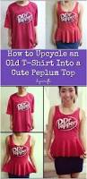 25 unique upcycle t shirts ideas on pinterest diy baby bibs