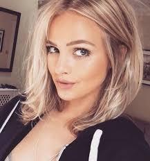 coupe de cheveux blond 16 magnifiques styles de cheveux courts que vous allez aimer