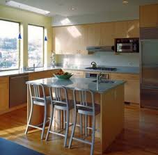 kitchen designs for small homes