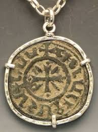 jewelry for ancient armenian coins crusaders armenian coin jewelry
