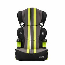 How Much Are Seat Covers At Walmart by Evenflo Big Kid Sport High Back Booster Car Seat Grand Prix