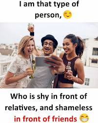 Meme Shameless - dopl3r com memes i am that type of person who is shy in front of