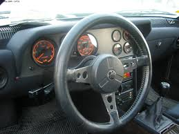 renault dauphine interior renault alpine a310 brief about model