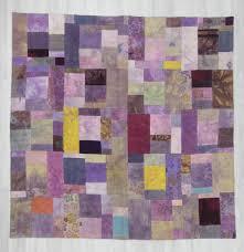 Lilac Rug Vintage Colorful Decorative Modern Kilim Patchwork Rug 0521