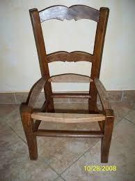 rempailler une chaise explications rempaillage atelier d isa