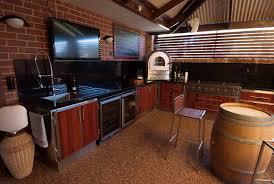 kitchen furniture adelaide cabinet outdoor bbq kitchens adelaide infresco shop