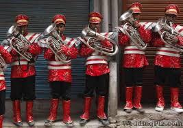 wedding bands in delhi wedding bands in delhi ncr delhi marriage band weddingplz