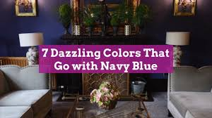 best wall color for navy cabinets 7 dazzling colors that go with navy blue