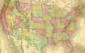 United States Of America State Map by Map Of The Usa Full Hd Bakgrund And Bakgrund 3000x1679 Id 687671