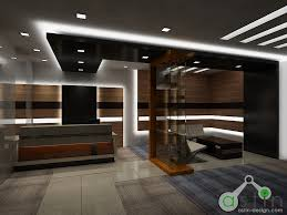 office reception wall interior design pict information about