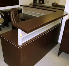 Affordable Reception Desk Office Source L Shape Reception Desk A Affordable Office Furniture