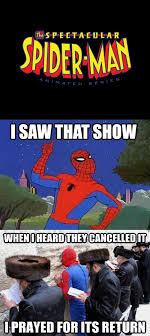 Retro Spiderman Meme - 60 s spider man image gallery know your meme